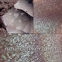 NEURODIVERGENT - An exquisite new shade to benefit Autism Women's Network!