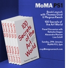 100 Secrets of the Art World Launch at MoMA PS1