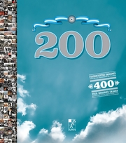 200: Four Hundred Images Are Worth More Than Four Hundred Thousand