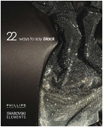 22 Ways To Say Black
