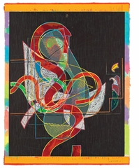 A Conversation with Frank Stella