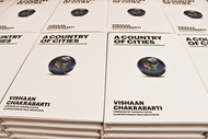 'A Country of Cities' Author Vishaan Chakrabarti Contributes NY Times Op Ed