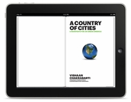 A Country of Cities Now Available in eBook Editions