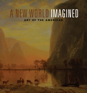 A New World Imagined