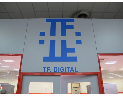 A Visit to TF Editores in Madrid