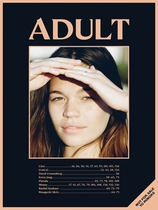 Adult Magazine No. 1