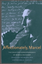 Affectionately, Marcel