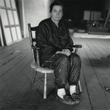 """Agnes Martin Excerpt: """"Beauty Is the Mystery of Life"""""""