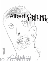 Albert Oehlen: Painting