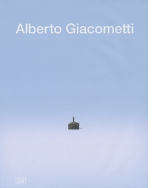 Alberto Giacometti: The Origin of Space