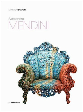 Alessandro Mendini: Minimum Design