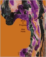 Alex Hoda: Work in Progress