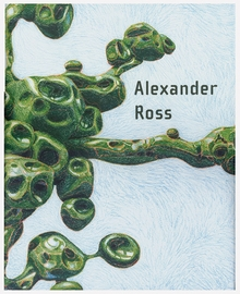 Alexander Ross: Drawings 2000-2008