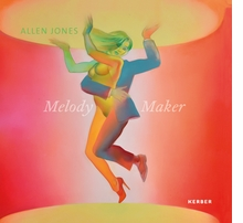Allen Jones: Melody Maker