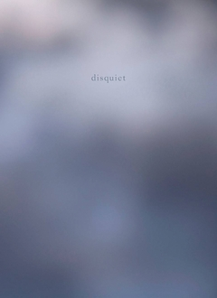 Amani Willett: Disquiet