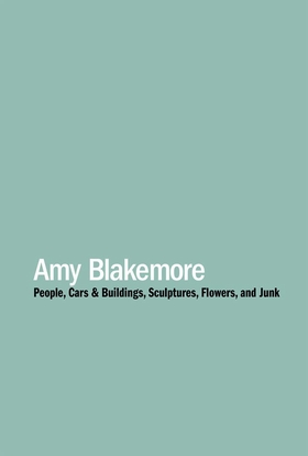Amy Blakemore: People, Cars & Buildings, Sculptures, Flowers, and Junk