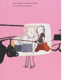 Amy Sillman: Works on Paper