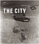 Andrew Savulich: The City