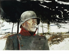 Andrew Wyeth: A Spoken Self-Portrait