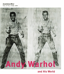 Andy Warhol and his World