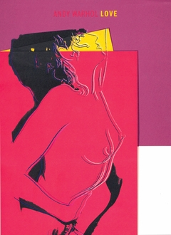 Andy Warhol: Love