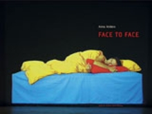 Anna Anders: Face To Face
