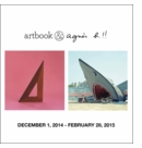 Announcing the ARTBOOK Bookstore at agn�s b. Galerie Boutique