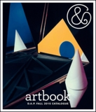 Announcing the Fall 2015 ARTBOOK | D.A.P. Catalogue