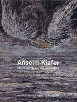 Anselm Kiefer: Maria Walks amid the Thorn