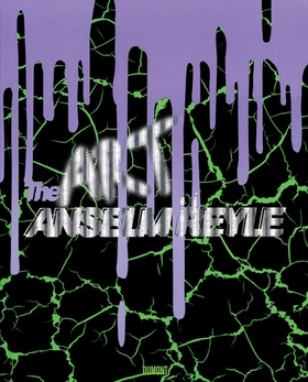 Anselm Reyle: The ART of Anselm Reyle