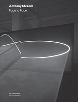 Anthony McCall: Face to Face