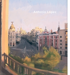 Antonio López's Retrospective Exhibition Opens at the Museo Thyssen-Bornemisza