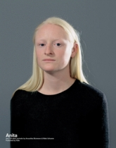 Anuschka Blommers & Niels Schumm: Anita and 124 Other Portraits