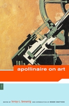 Apollinaire On Art