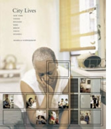 Arabella Schwarzkopf: City Lives