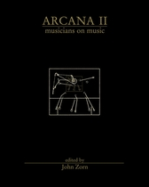 Arcana II: Musicians on Music