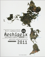 Archiprix International MIT Cambridge USA 2011