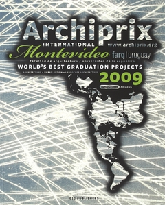 Archiprix International Montevideo 2009