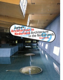 Architecture In The Netherlands, Yearbook 1998-1999