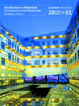 Architecture In The Netherlands, Yearbook 2000-2001