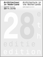 Architecture in the Netherlands: Yearbook 2014-15