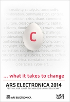 Ars Electronica 2014