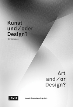 Art and/or Design?