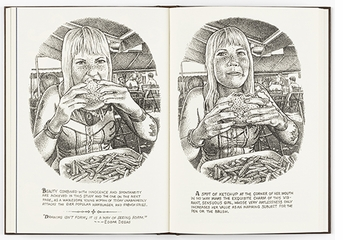 R. Crumb Art & Beauty Magazine: The Book