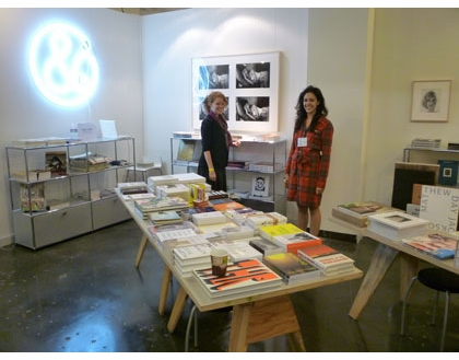 ARTBOOK @ Art Platform Los Angeles, 2011