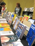 ARTBOOK   D.A.P. @ The ARLIS Annual Conference