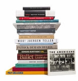 ARTBOOK | D.A.P. TO DISTRIBUTE PHOTO BOOK PUBLISHER STEIDL