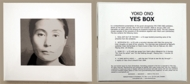 ARTBOOK & K�nig Books present Fluxus & Yoko Ono titles at Frieze