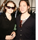 ARTBOOK @ Paper Chase Launch Event for Loden Dager's Fall 2011 Menswear Collection