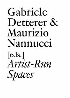Artist-Run Spaces